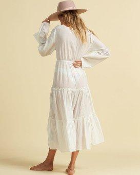 Salty Blonde Wander Lust - Beach Dress for Women  U3OS30BIF0