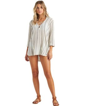 Same Story - Swim Coverup for Women  U3OS40BIMU