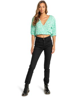 Shore Line - High Waist Jeans for Women  U3PN07BIF0