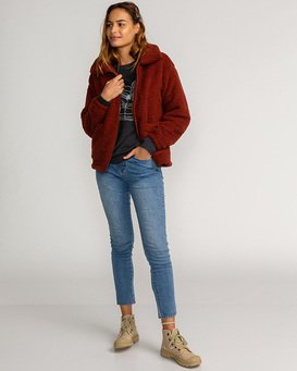 Shore Line - High Waist Jeans for Women  U3PN07BIF0