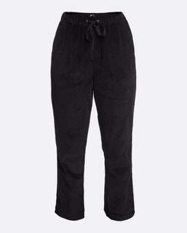 Cascade - Corduroy Trousers for Women  U3PT03BIF0