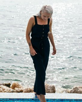 Sandy Shores  - Jumpsuit for Women  U3PT05BIF0