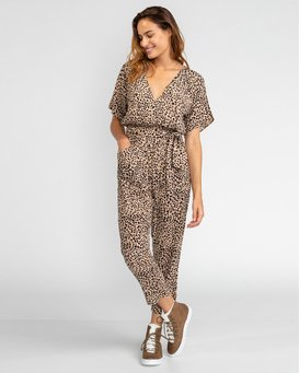 High Flyer - Jumpsuit for Women  U3PT08BIF0
