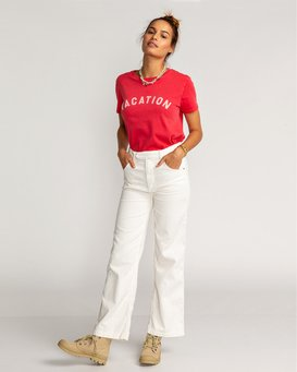Take Charge - High Waist Jeans for Women  U3PT10BIF0