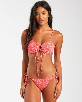 Drift Along Tropic  - Bikini Bottoms for Women  U3SB02BIF0