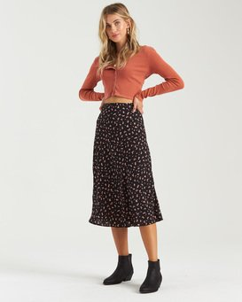 Another Sun Wild And Free - Skirt for Women  U3SK40BIMU