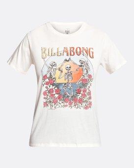 Morning Sun - T-Shirt for Women  U3SS27BIF0