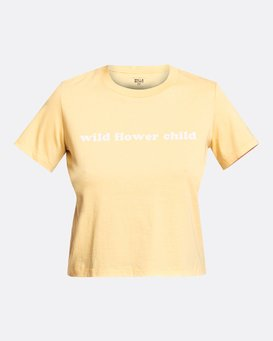 Wild Child - T-Shirt for Women  U3SS31BIF0