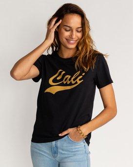 Cali - T-Shirt for Women  U3SS36BIF0