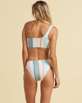 Salty Blonde Feelin Salty - Bikini Top for Women  U3ST33BIF0