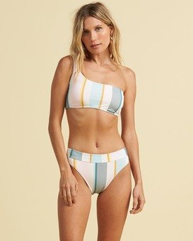 Salty Blonde Feelin Salty - Bikini Top for Women  U3ST33BIF0