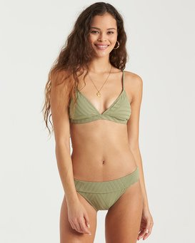 Peekys Days Tri - Bikini Top for Women  U3ST42BIMU