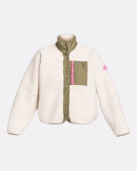 Adventure Division Collection Winter Sunrise - Fleece for Women  U3WA01BIF0