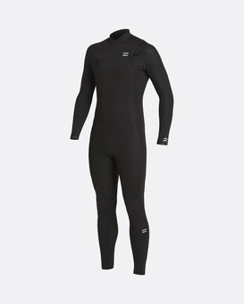 Furnace Carbon 4/3mm - Wetsuit for Men  U44M54BIF0