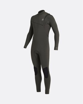 Furnace Natural 5/4mm- Wetsuit for Men  U45M50BIF0
