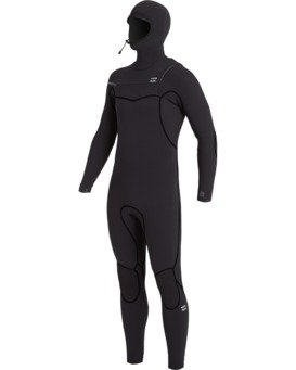 Furnace 605 - Hooded Wetsuit for Men  U46M50BIF0