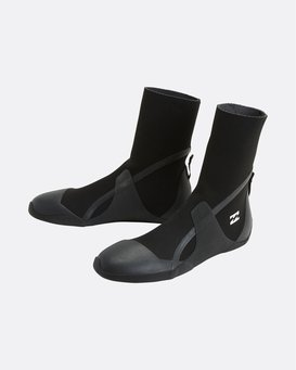 3mm B Absolute - Wetsuit Boots for Boys  U4BT25BIF0