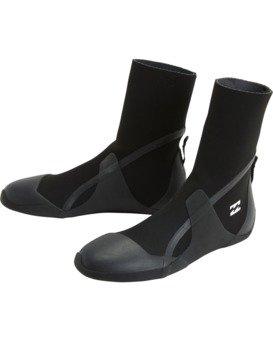 3mm B Absolute - Wetsuit Boots for Boys  U4BT25BIF0