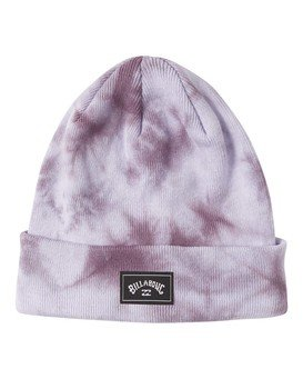 Dyed - Beanie for Men  U5BN30BIF0