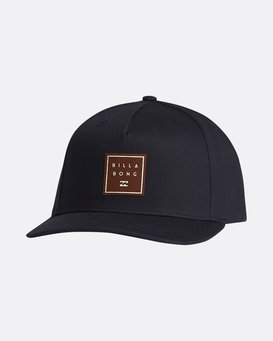 Stacked - Snapback Cap for Men  U5CM08BIF0