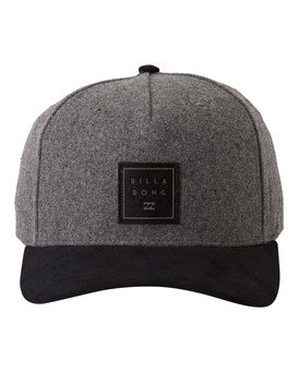 Stacked Up - Snapback Cap for Men  U5CM09BIF0