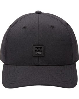 Adventure Division Collection Surftrek - Snapback Cap for Men  U5CM13BIF0