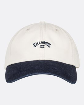 Wave Wash Arching - Strapback Cap for Men  U5CS03BIF0