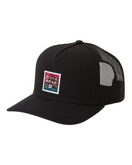 Stacked - Trucker Cap for Men  U5CT04BIF0