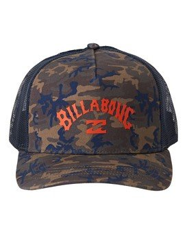 Arch - Trucker Cap for Men  U5CT05BIF0