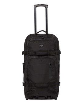 Booster 110L Travel - Wheeled Suitcase for Men  U5TV01BIF0