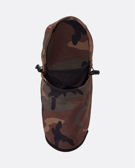 Hunter - Water-Resistant Hood for Men  U6BC02BIF0