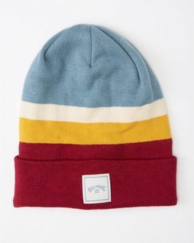 RIDE DESIGN BEANIE  U6BN02S