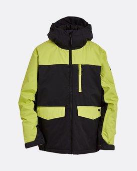 All Day - Jacket for Boys  U6JB21BIF0
