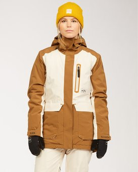 Adventure Division Collection Trooper Stx - Waterproof Jacket for Women  U6JF20BIF0