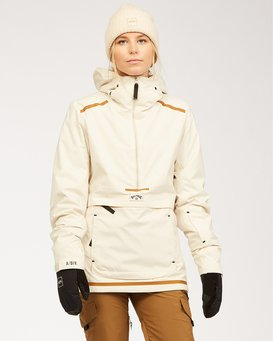 Adventure Division Collection Passage - Jacket for Women  U6JF21BIF0