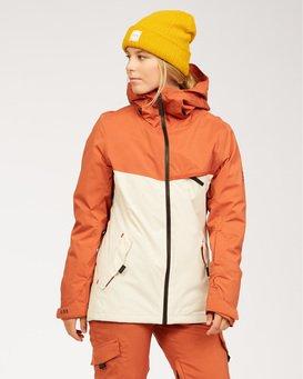 Adventure Division Collection Eclipse - Jacket for Women  U6JF22BIF0