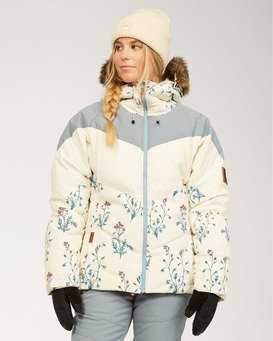 Daytime - Puffer Jacket for Women  U6JF23BIF0