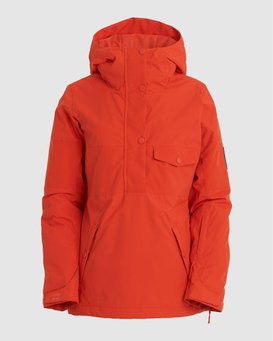 DAY BREAK JACKET  U6JF26S