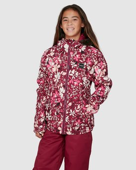 GIRLS SULA JACKET  U6JG20S