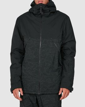 EXPEDITION JKT  U6JM24S