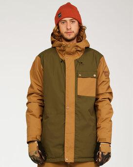Arcade - Jacket for Men  U6JM28BIF0