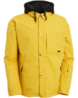 Fastplant - Snowboard/Ski Jacket for Men  U6JM30BIF0