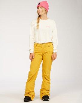 Terry - Snow Pants for Women  U6PF23BIF0