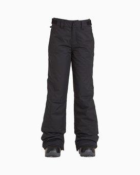 Alue - Snow Pants for Girls  U6PG20BIF0