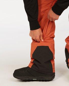 Adventure Division Collection Compass - Snow Pants for Men  U6PM22BIF0
