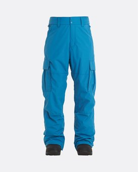 Transport - Snow Pants for Men  U6PM24BIF0