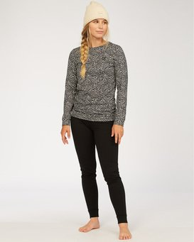 Warm Up - Base Layer Leggings for Women  U6SF21BIF0