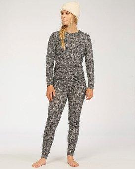 Warm Up - Base Layer Leggings for Women  U6SF21BIF0