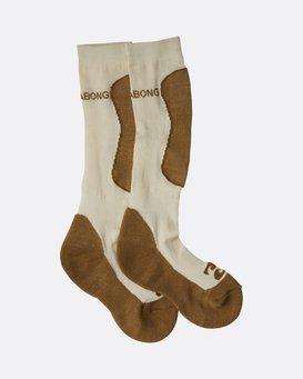 Adventure Division Collection Compass - Merino Wool Socks for Women  U6SO04BIF0