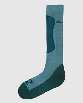 COMPASS MERINO WOMENS SOCKS  U6SO04S